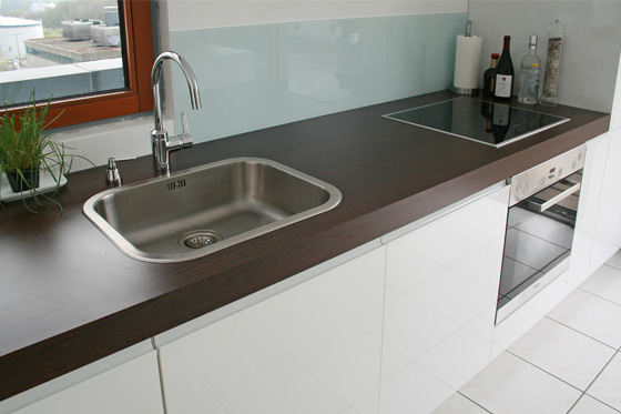 Küche – Tischlerei-Klein.de