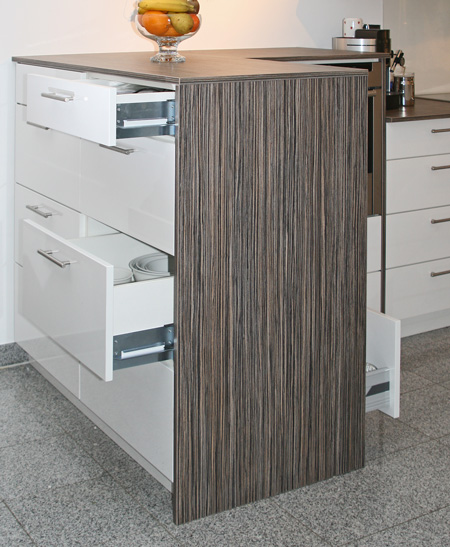 arbeitsplatte k che tisch. Black Bedroom Furniture Sets. Home Design Ideas