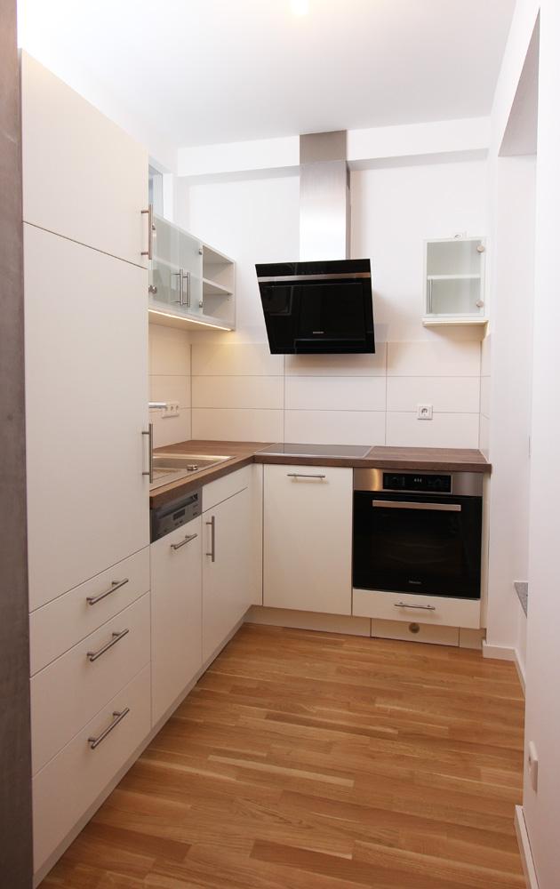Bekannt Küche | Tischlerei-Klein.de BY07
